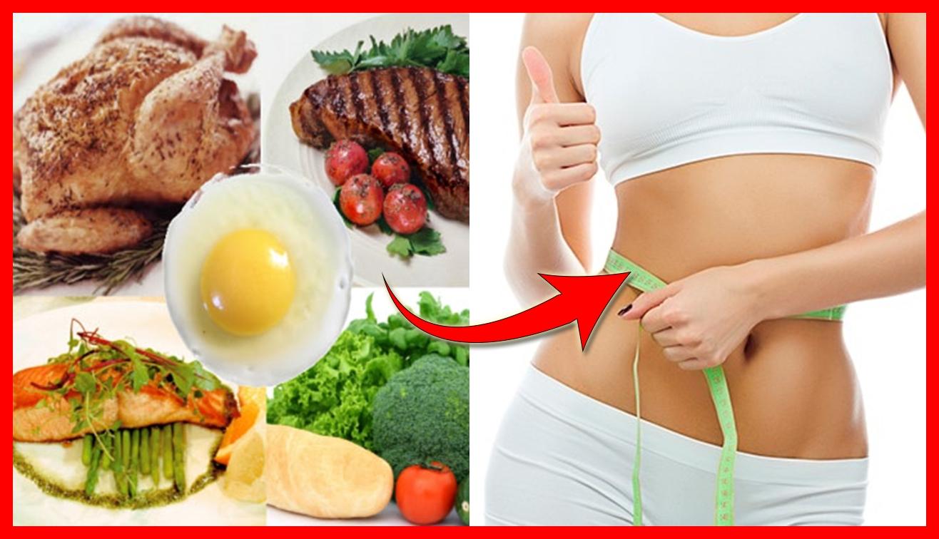 Dieta da Proteína Para Emagrecer em Poucos Dias