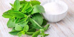efeitos colaterais da stevia