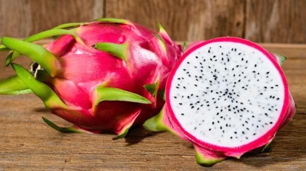 fruta do dragao
