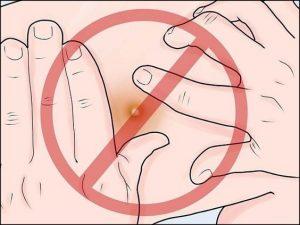 dicas para usar curcuma para tratar furunculos