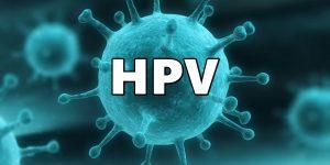 hpv sintomas