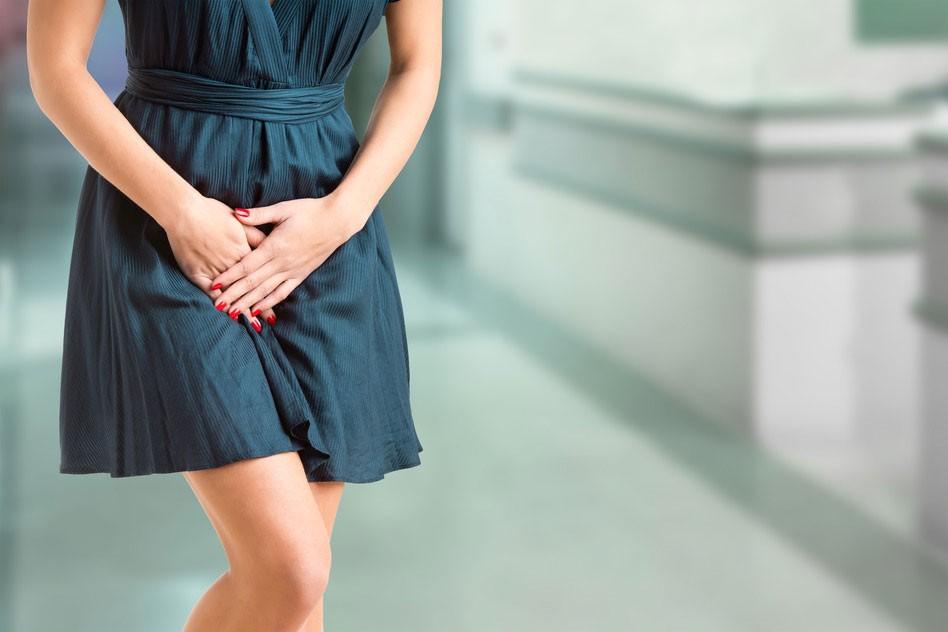 sintomas e causas de incontinência urinária