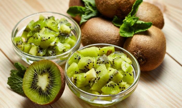 kiwi beneficios