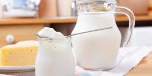 leite de bufula