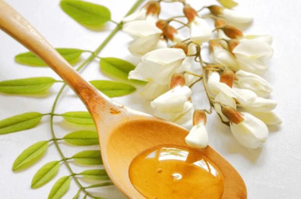 mel de acacia