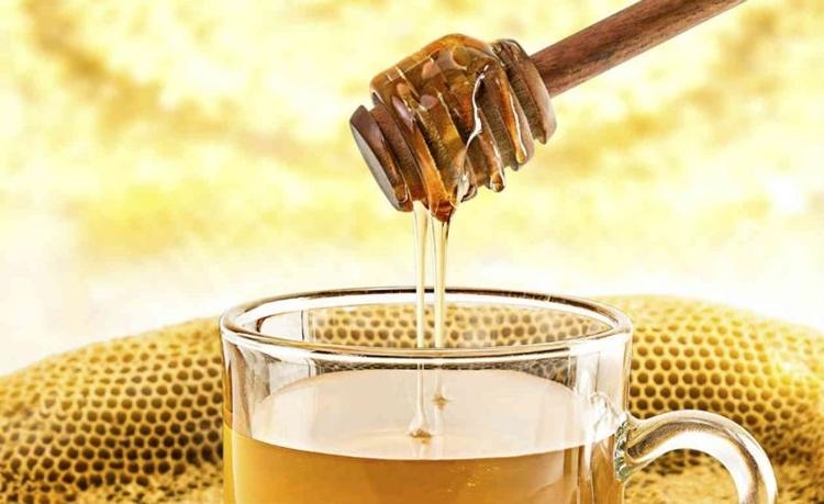 mel para emagrecer