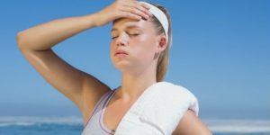 menopausa prematura