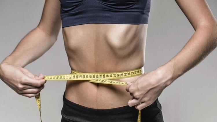 o que e anorexia nervosa
