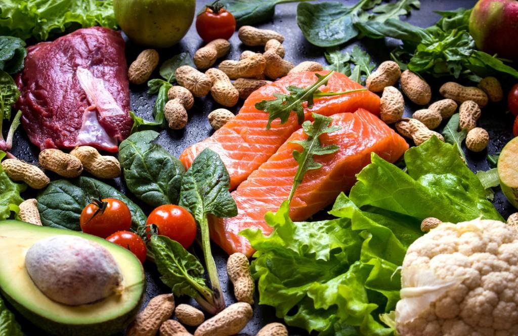 o que e dieta paleo