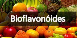 o que sao bioflavonoides