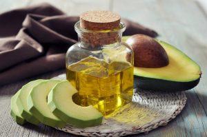 oleo de abacate beneficios