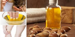 beneficios do oleo de Argan