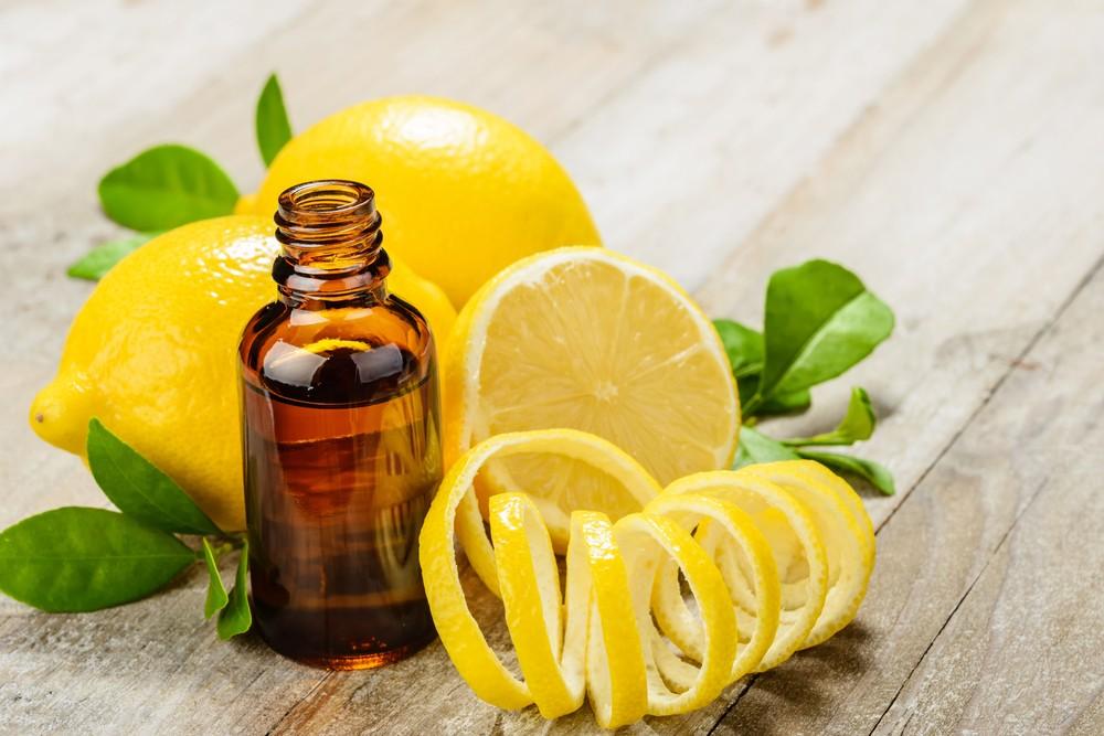 Os 16 Benefícios do Óleo de Limão Para Saúde