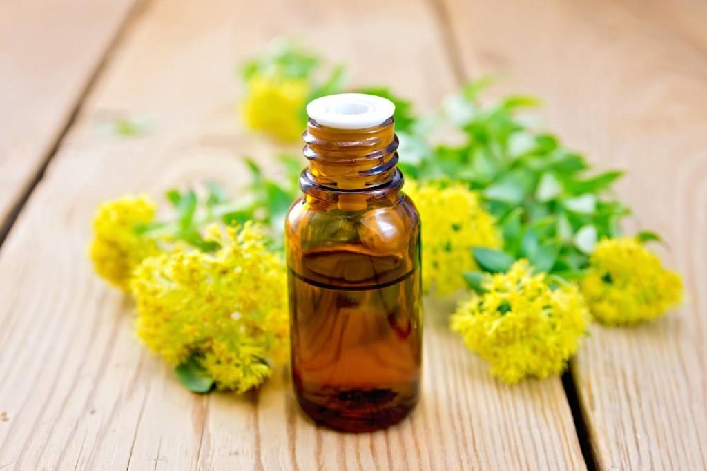 quais os benefícios do óleo de patchouli?