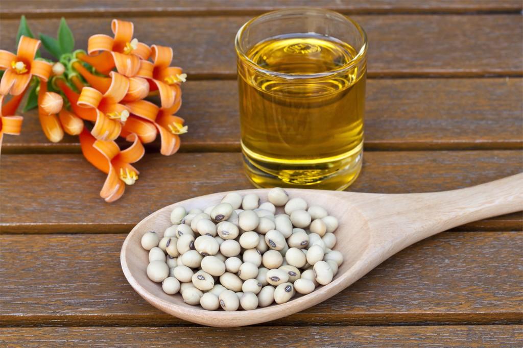 Os 30 Benefícios do Óleo de Soja Para Saúde