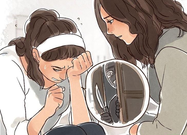 sintomas e causas mais comuns da paranoia