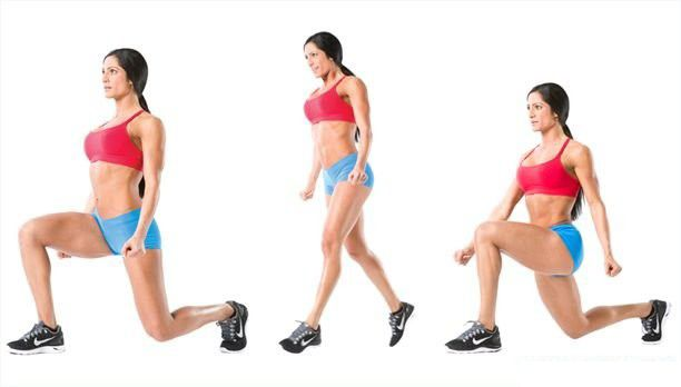 exercícios para aumentar o bumbum