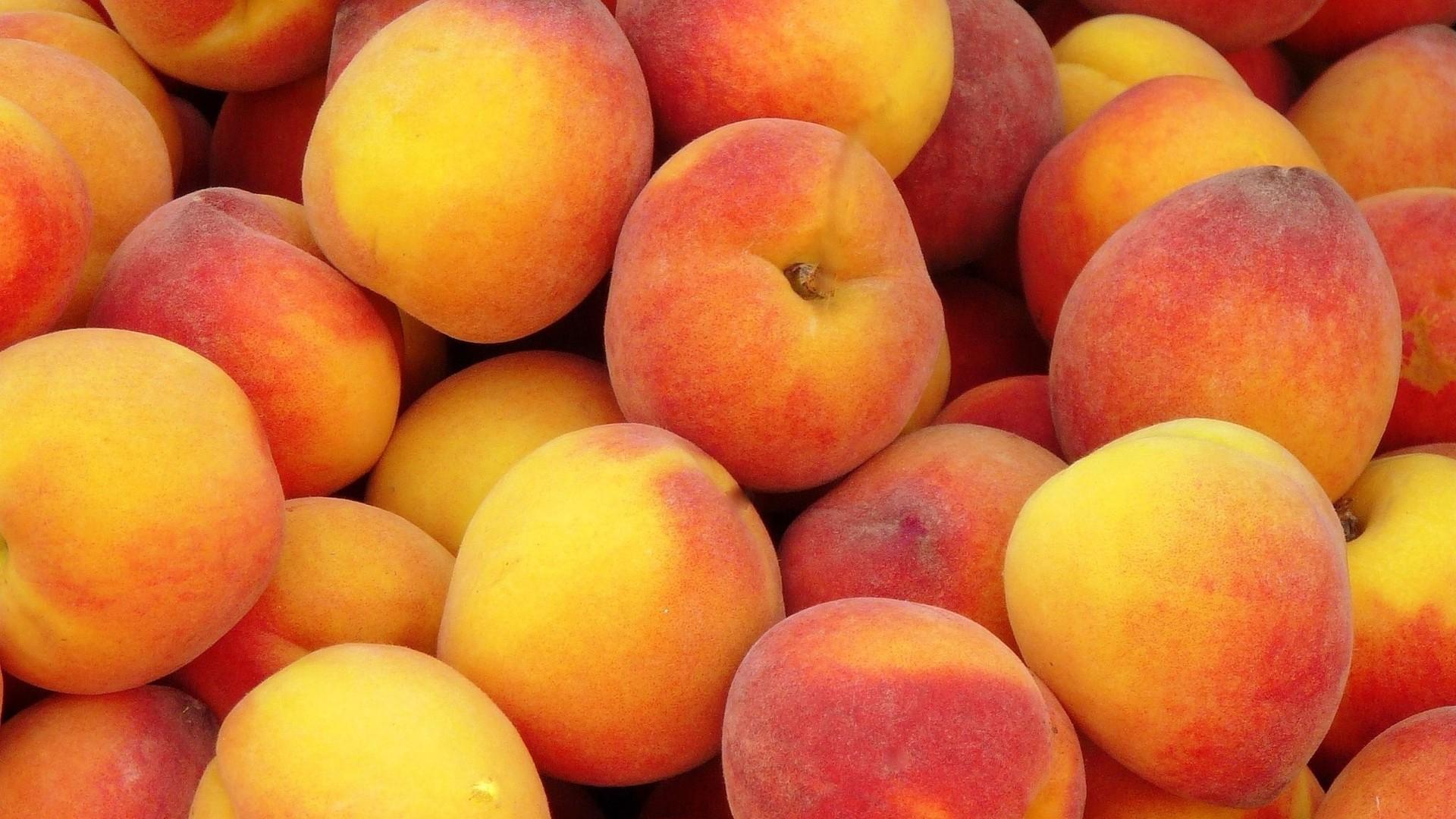 quais os benefícios do pêssego?