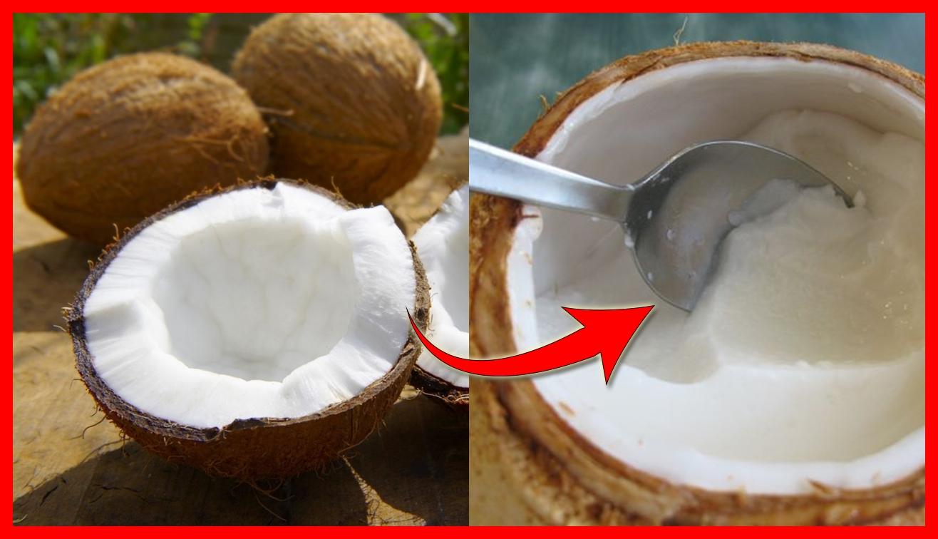 beneficios da polpa do coco
