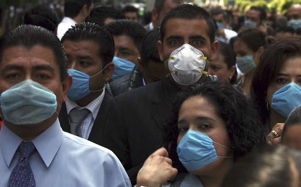 gripe suina o que e