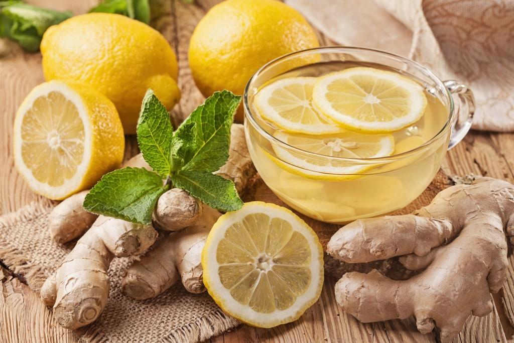 gengibre com vinagre de maçã é eficaz para a tosse