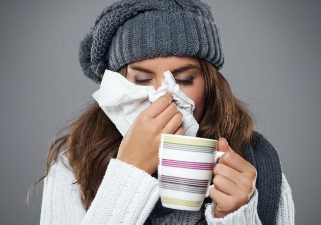 remedios caseiros para tratar o resfriado