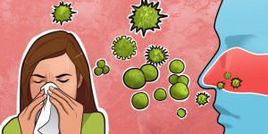 remedio caseiro para alergias