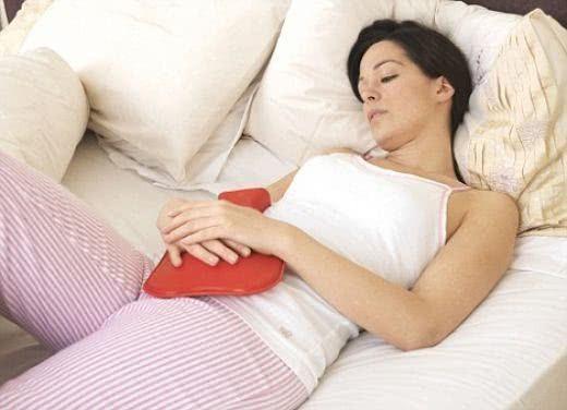 remedios caseiros para aliviar colicas menstruais