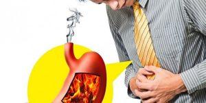remedios caseiros para tratar refluxo acido