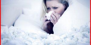 tratar um resfriado