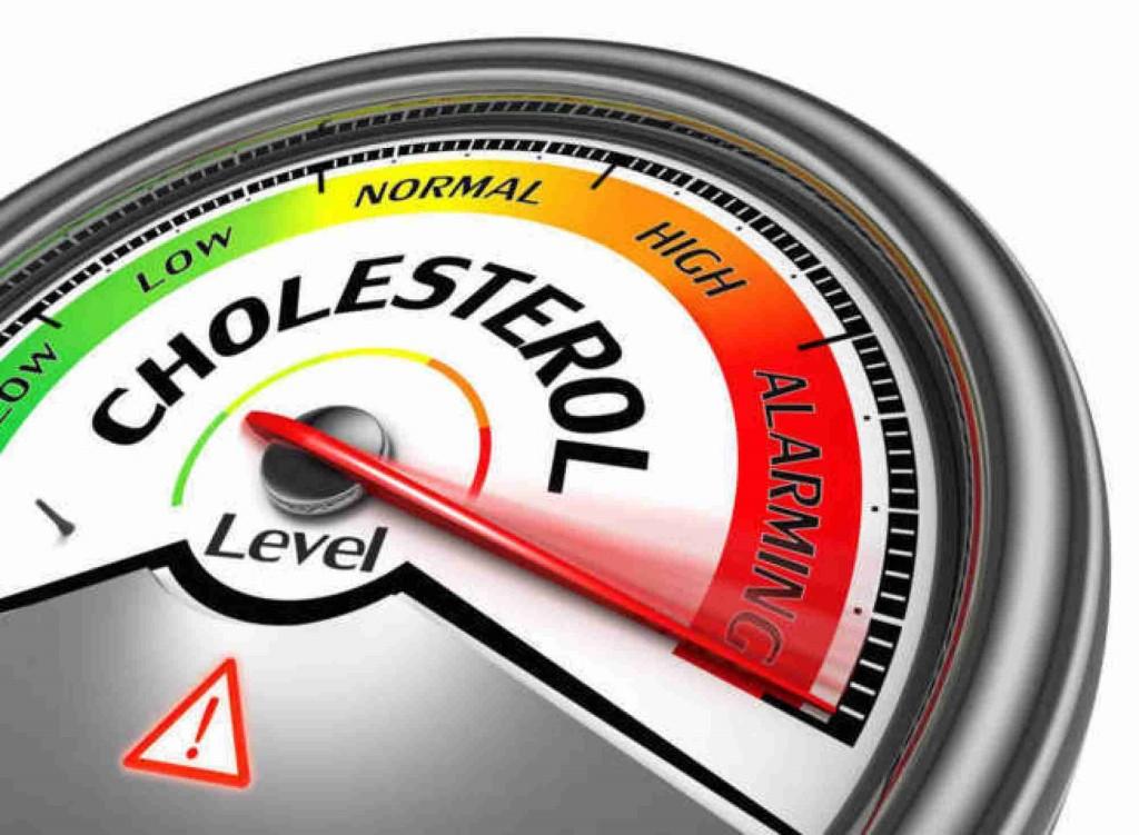 problemas de colesterol
