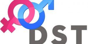 sintomas de doenças sexualmente transmissiveis