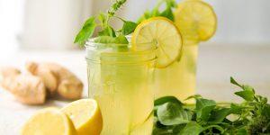 quais os benefícios do suco de lima?