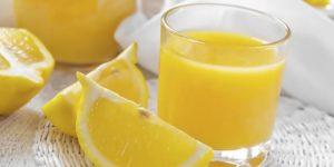 quais os benefícios do suco de lima doce?