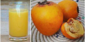benefícios do suco de maná cubiu