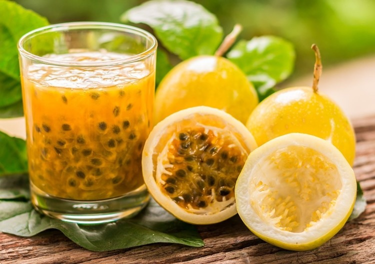 o suco de maracujá fortalece o sistema imunológico