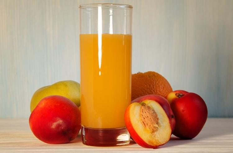 Os 30 Benefícios do Suco de Nectarina Para Saúde