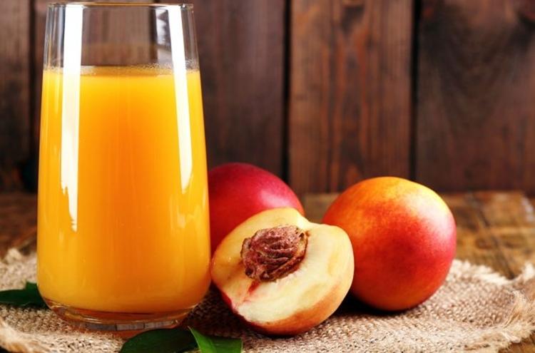Os 30 Benefícios do Suco de Pêssego Para Saúde