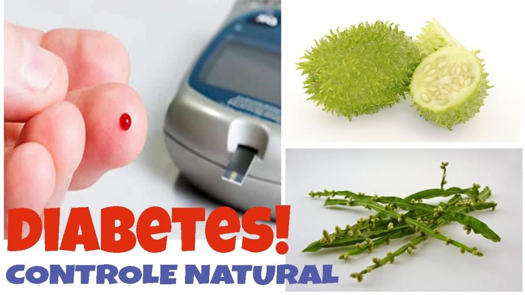 remedios caseiro para tratar o diabetes