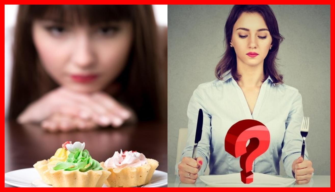 dicas como vencer os desejos por comida em 7 dias: