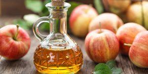 vinagre de maca para tratar artrite