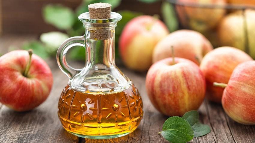 As 9 Dicas Caseiras com Vinagre de Maçã Para Tratar Artrite