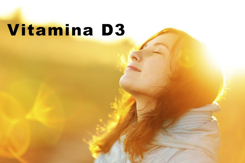 deficiencia de vitamina d3