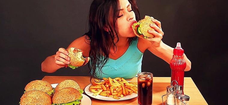 Transtorno de Compulsao Alimentar causas