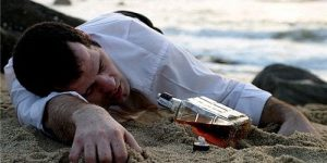 alcoolismo agudo o que e