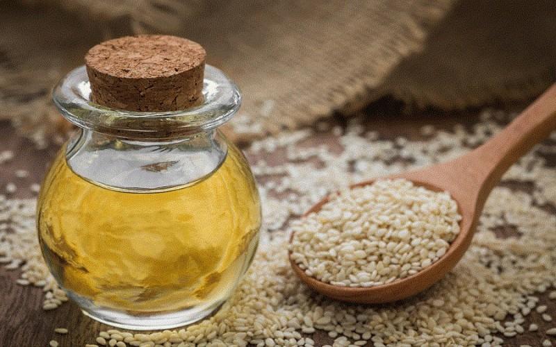 óleo de gergelim para aumentar as plaquetas