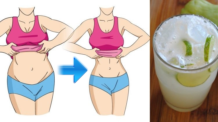 Sucos Para Desintoxicar o Corpo Naturalmente