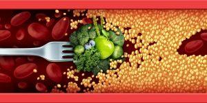 chá de moringa para ajudar controlar do colesterol alto