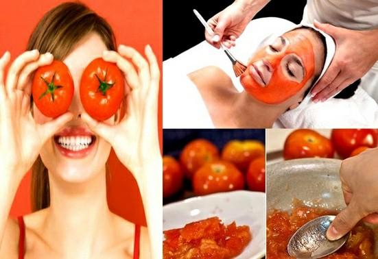 Mascara De Tomate E Aveia Para Clarear A Pele Atualizado