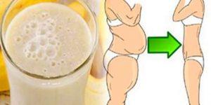 Bebidabebida de banana para eliminar inchaçoa Caseira Para Reduzir a Barriga e Desinchar o Corpo